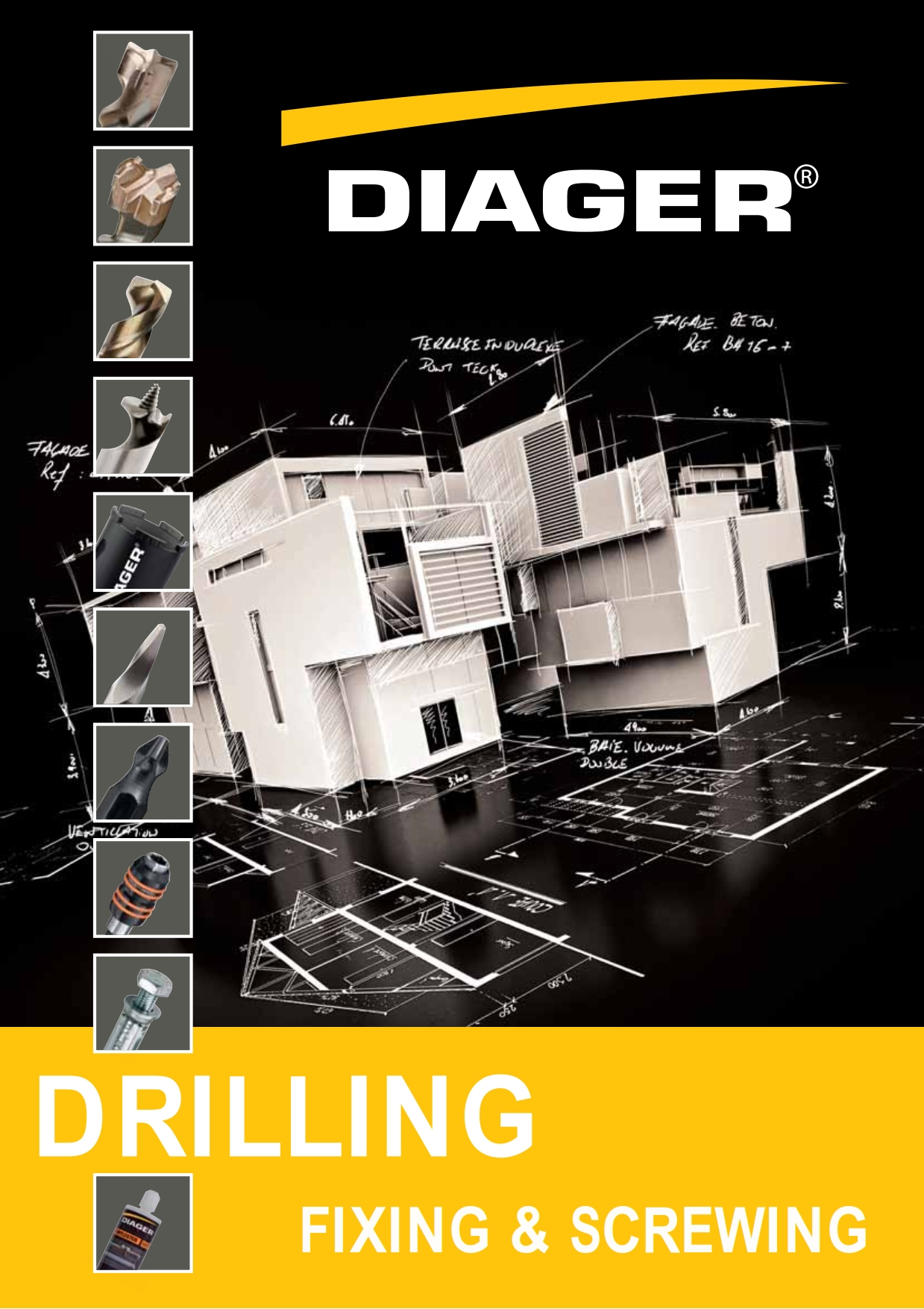 Catalog Diager 2015